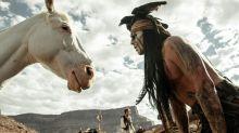 Johnny Depp hat Ärger mit amerikanischen Ureinwohnern – wegen dieser Werbung