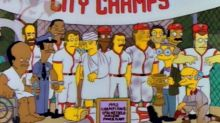 Homer At The Bat turns 25: Legendary Simpsons episode to receive Baseball Hall Of Fame honour