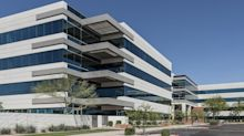 Dallas investor buys high-profile Scottsdale office building