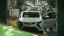 Latest Business News: GM to Invest Extra $167 Million in Tennessee Plant for New Vehicles