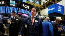 Wall Street flat ahead of holiday; ISPs rise on net neutrality bets