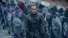Great Wall's Zhang Yimou Speaks Out Over Matt Damon 'Whitewash' Controversy