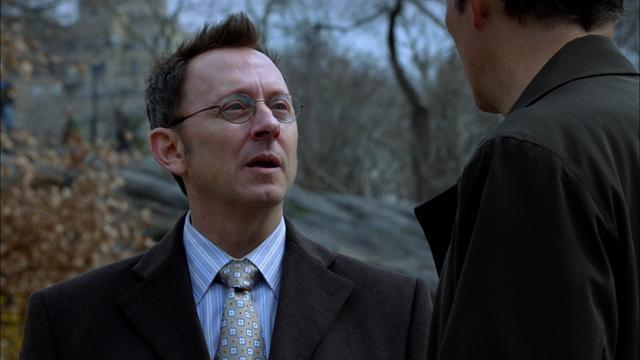 Person Of Interest - Pilot Preview