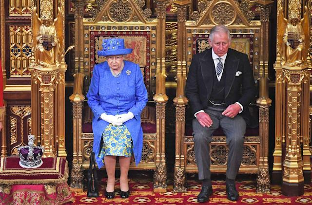 Queen's Speech 2017: What it means for UK tech
