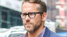 Let's Talk About Ryan Reynolds' Unusual Suit Move