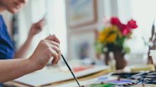 Art therapy could help tackle depression