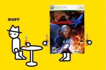 Zero Punctuation tears up Devil May Cry 4