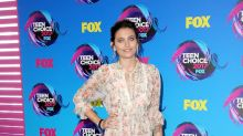 Steal her Style: Paris Jackson war bei den Teen Choice Awards kaum wiederzukennen!