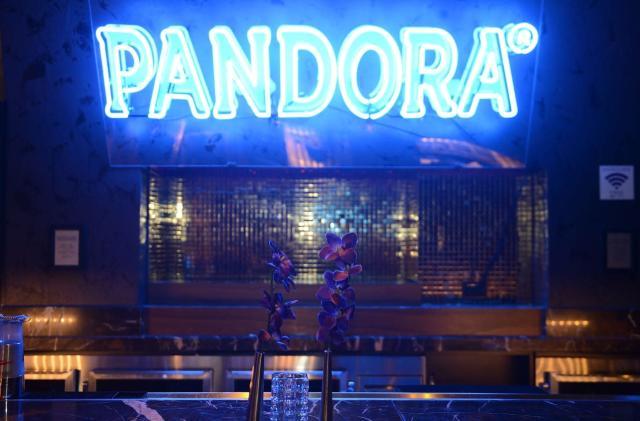Pandora has to pay higher royalties starting in 2016