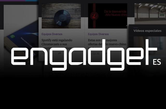 Hasta siempre, Engadget en español