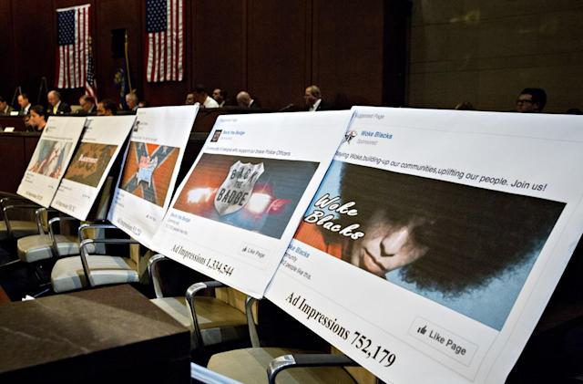 Facebook, Twitter and social media's road to federal regulation