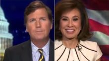 Jeanine Pirro Accidentally Gave Tucker Carlson A Savage New Nickname On Live TV