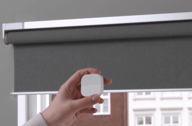 IKEA is launching low-cost smart window blinds