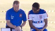 Bahia de hoje lembra Corinthians de ontem com Mano, Elias e cia