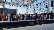 """""""Un concert important pour la reprise en septembre"""": le Chœur et la Maîtrise de Radio France reviennent sur scène pour le 14-Juillet"""
