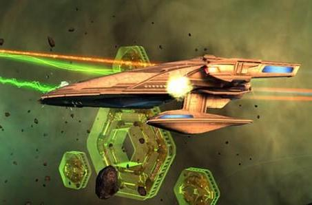 Star Trek Online offering perks to subscribers before the business shift