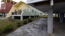 La debacle de las casas construidas por la fundación de Brad Pitt en Nueva Orleans tras el paso del huracán Katrina