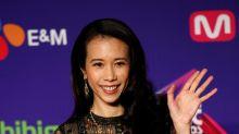 PHOTOS: K-pop royalty at the MAMA 2017 red carpet in Hong Kong