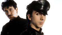Soft Cell's Marc Almond recalls polarized reaction to 'Tainted Love': 'People wanted to either kill me, marry me or f*** me'