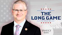 Patrick McHenry has some advice for the new rock stars of Congress