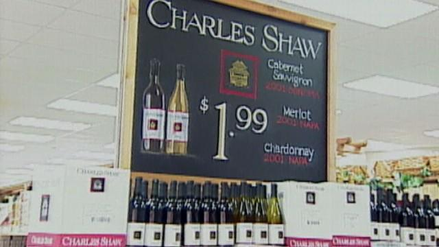 Trader Joe's Raises Wine Prices in California