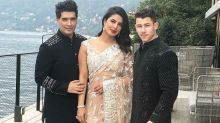 Priyanka and Nick light up Isha Ambani engagement at Lake Como. See pics and videos