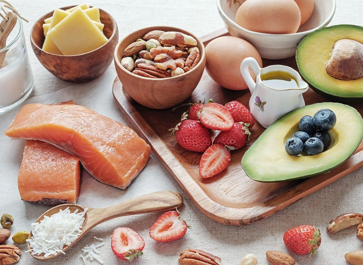 Eating Low Carb and Still Gaining Weight? This Could Be Why.
