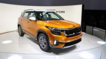 Kia Seltos engine details, dimensions leaked ahead of launch