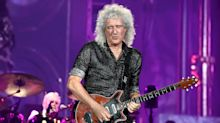 Brian May opens up about being 'engulfed' by depression during Christmas period