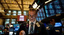 Wall Street, scrutant les négociations Chine-USA, ouvre en légère baisse