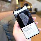 Hold the first Moon rock ever collected with your smartphone