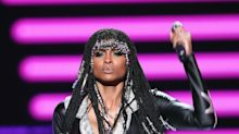 Ciara gets her superfreak on during racy 'Motown 60' Rick James tribute