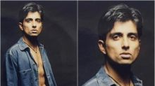 Sonu Sood 's Throwback Pic Takes Social Media by Storm