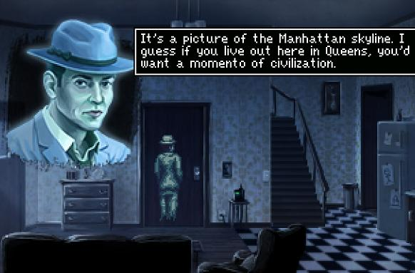 Blackwell Epiphany adventure clicks for closure on PC