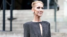 'I've never seen her look this skinny': Fans are concerned for 'fragile' looking Celine Dion