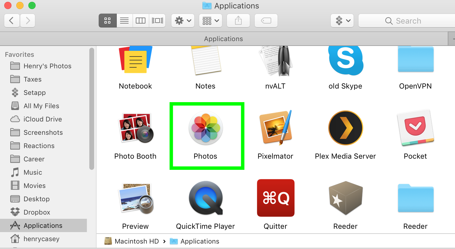 how to download your photos from icloud