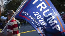Al considerar su futuro, Trump sueña con escenarios improbables de supervivencia