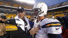 Steelers' Ben Roethlisberger: Will he stay or will he go?