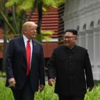Hanoi barber offers free Trump and Kim Jong-un hairdos ahead of second summit