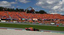 Max Verstappen offre la victoire à Red Bull en Autriche