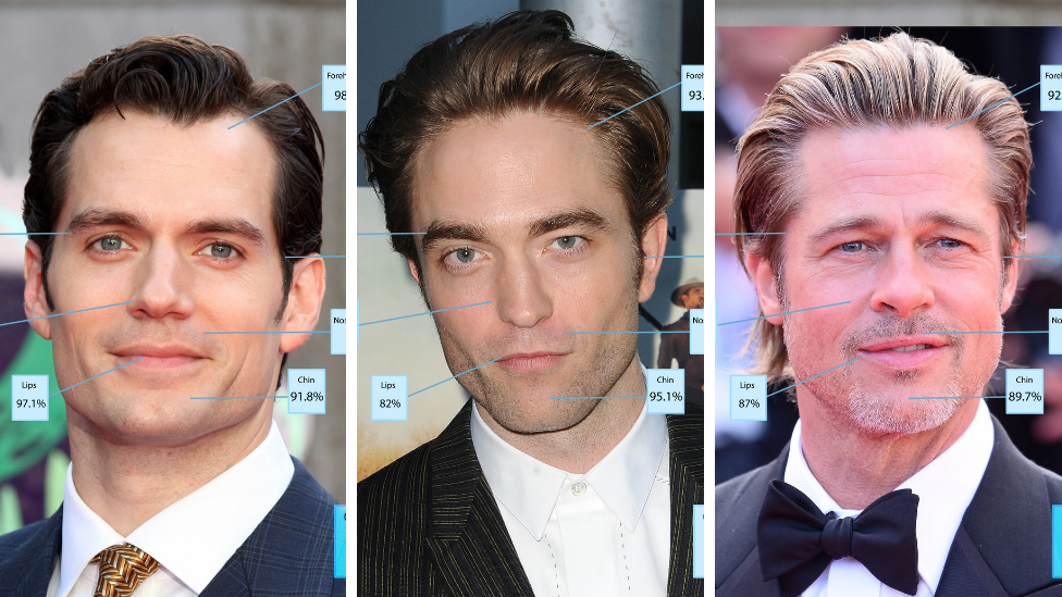 Robert Pattinson dubbed most handsome man in the world