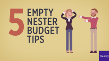 4 financial changes for new empty nesters