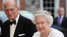 The Queen and Prince Philip will celebrate Christmas alone