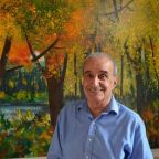 Lio Faridani Carves out Niche in NFT Art World by Giving Clients the Best of Both the Digital and Physical Realms