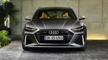 AutoComplete: Audi's bringing its RS6 wagon to the US and much more