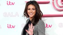 Michelle Keegan plans to crack Hollywood