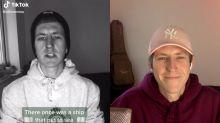 Meet the Scottish man behind the TikTok sea shanty trend