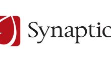 Why Synaptics Stock Popped Today
