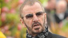 Ringo Starr compie 80 anni, la festa è online