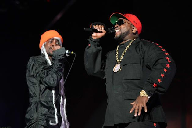 Stream Lollapalooza sets from Outkast, Skrillex and Phantogram this weekend